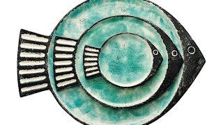 Керамика своими руками(Интервью на международной выставке-продаже