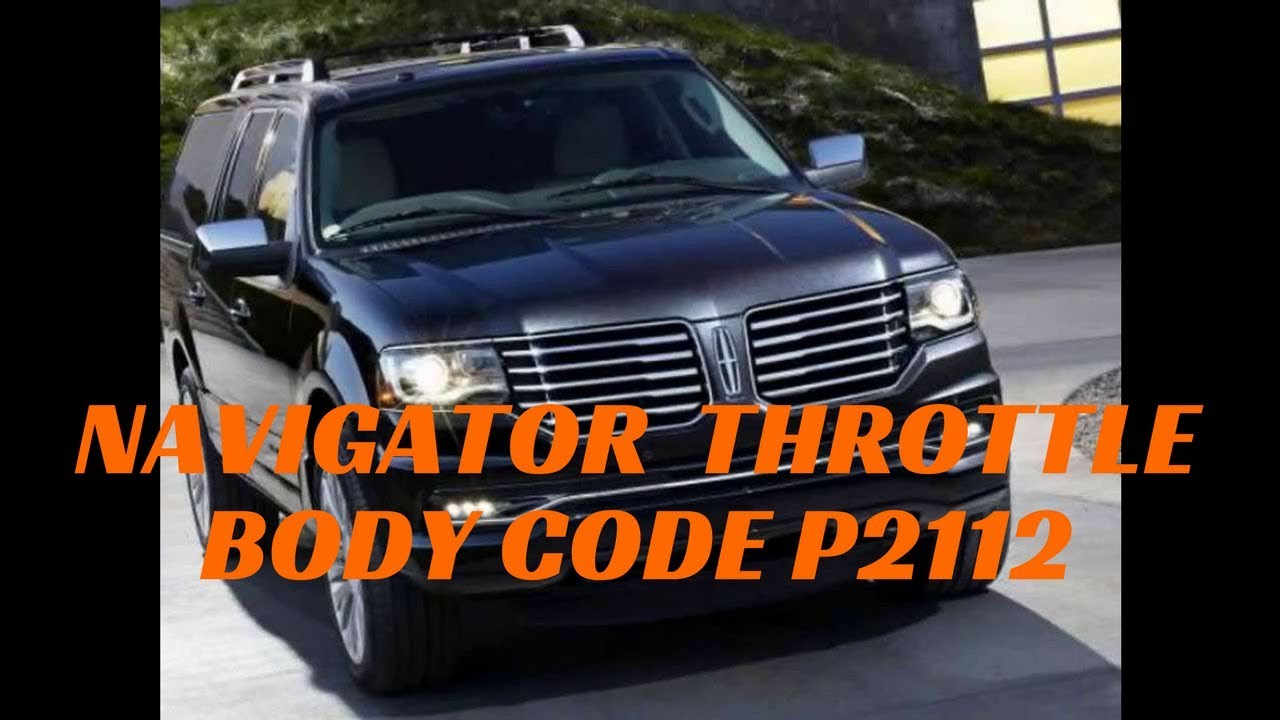 code p2112 ford f150 ecoboost