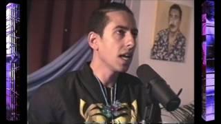 Fayçal Azizi (feat. Sacha Taillet) - Omri Omri