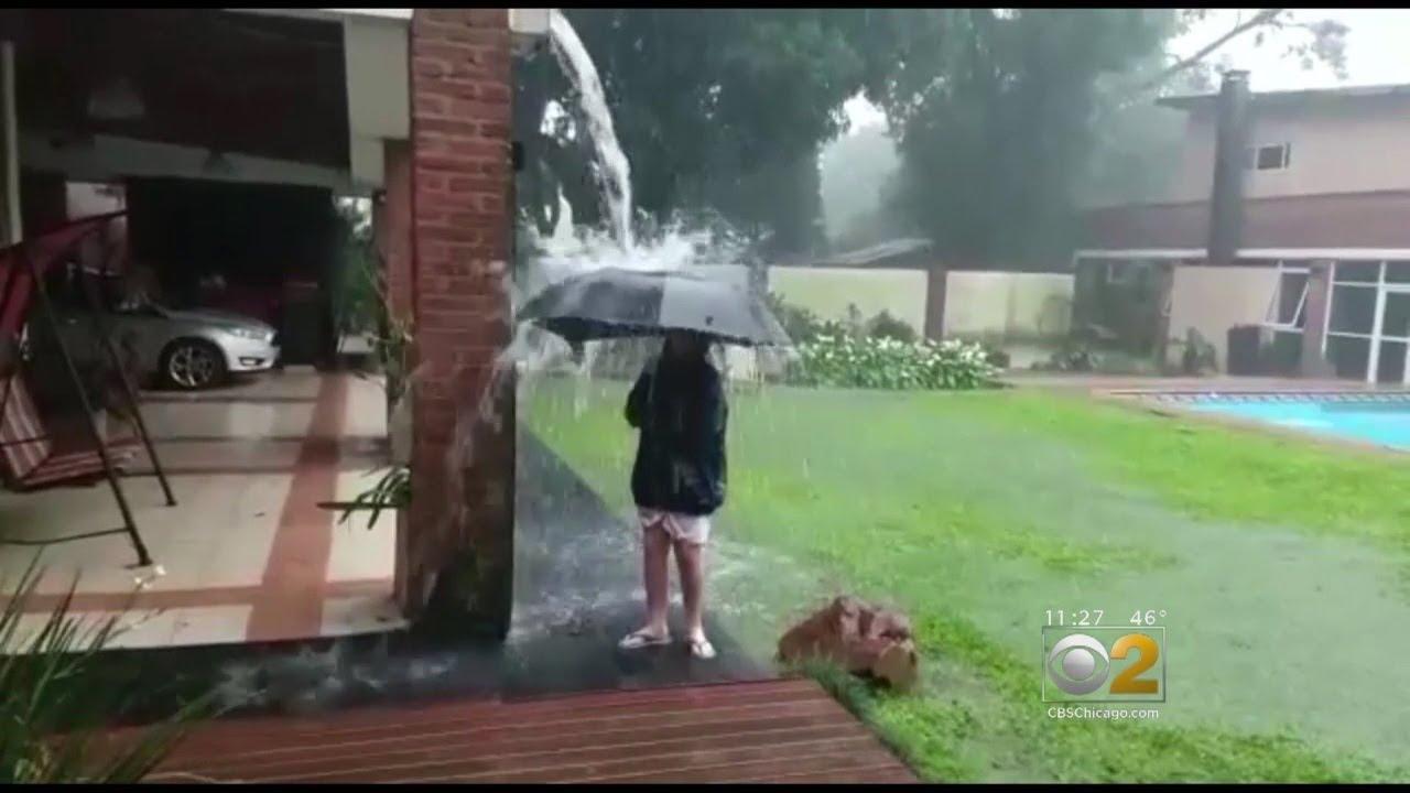 Download Boy Struck By Lightning In Argentina