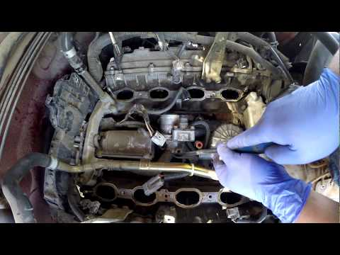 First generation tundra starter replacement