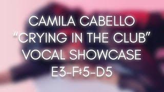 Baixar Camila Cabello's Vocal Range on