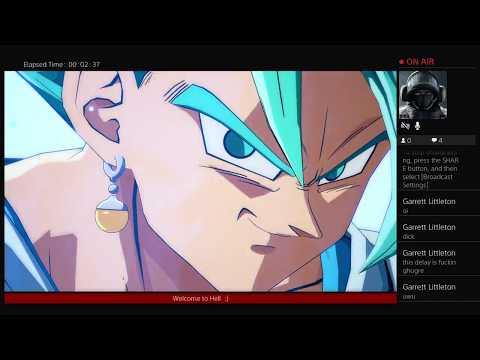 Dragon Ball : FighterZ