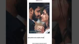 apni palkon mein mujhko chhupaya hai ek chehare ne mera chain churaya hai romantic whatsapp video ro