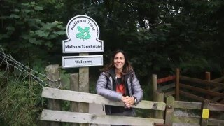 Join Julia Bradbury as she explores the Yorkshire Dales
