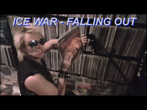 Ice War - Falling Out (Music Video)