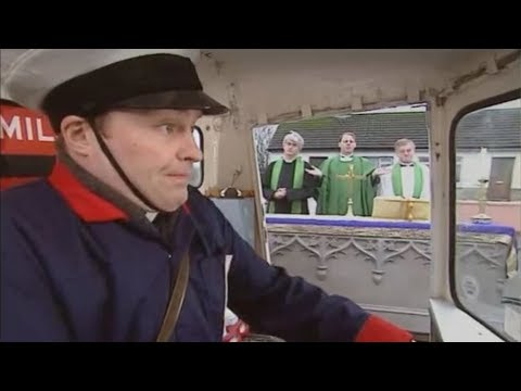 American Reacts to Father Ted (#5)