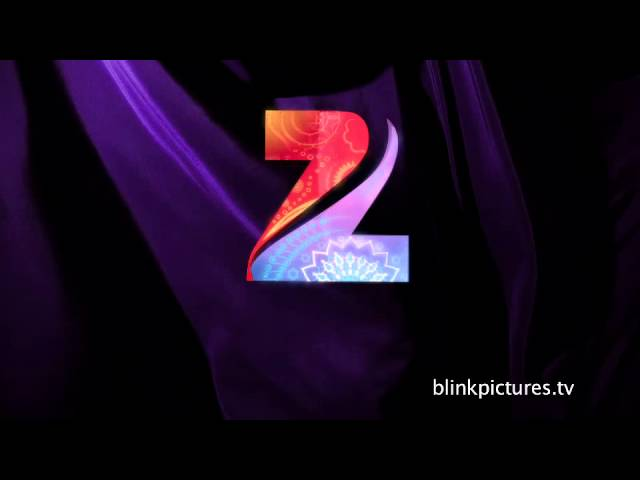 ZEE ALWAN : CHANNEL BRANDING & PACKAGING (Indrajit Nattoji) Travel Video