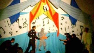 RIO JUEYES, COAMO HIMNO DRAMATIZADO 2010