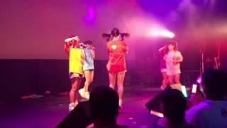 20160619 水戸voice parfait アイドル.