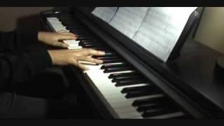 Bad Romance - Lady GaGa (Piano Cover) by Aldy Santos