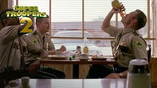 SUPER TROOPERS 2 I Super Troopers Revisited | FOX Searchlight