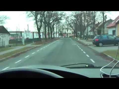 Из москвы в аликанте через чехию на машине