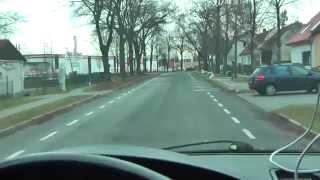 Москва - Барселона. Испания. Путешествие на машине.