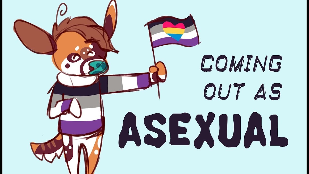 How to Come Out As Asexual (for Teenagers) recommendations