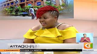 CITIZEN WEEKEND | Story of two sisters survivors Westgate attack