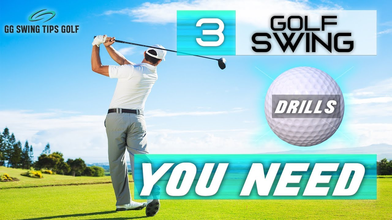Achieve Proper Body Rotation In Your Golf Swing