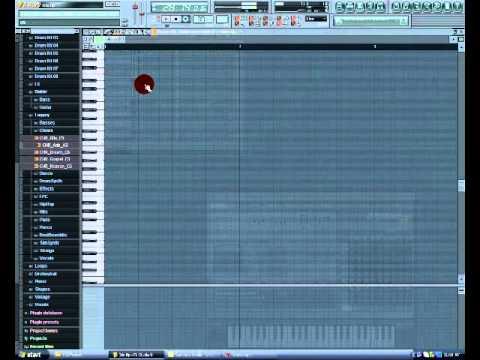 Iris - FL Studio Cover