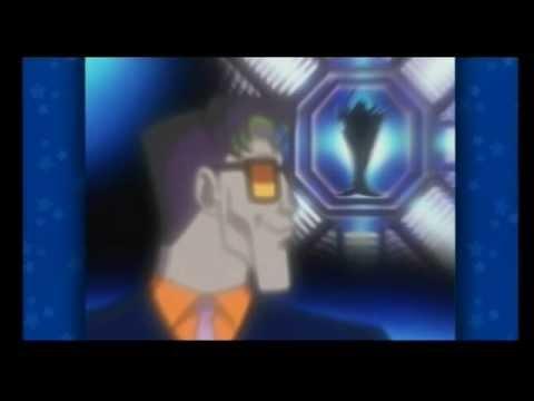 Kirby Folge 9 (Der FoFa-Faktor)