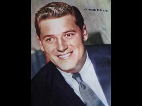 Gordon MacRae - Stranger in Paradise