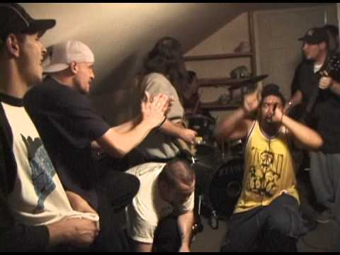 Billy Club Sandwich in an Attic in Far Rockaway, Queens 10/24/99 (Full Set)