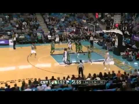 New Orleans Hornets vs Boston Celtics (Game Recap)28/12/2011 HIGHLIGHTS HD
