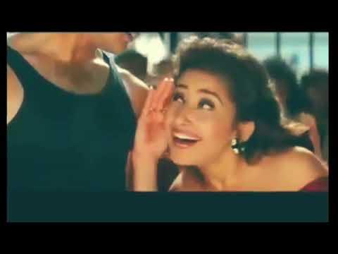 Akele Hum Akele Tum   Film India Subtitle Indonesia   Aamir Khan, Manisha Koirala