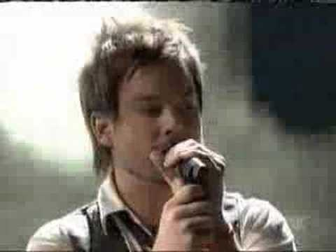 American Idol - David Cook - Always Be My Baby
