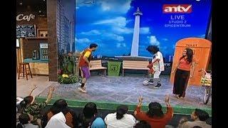 Lagi Main Bola!!! Sahurnya Pesbukers ANTV 5 Juni 2018 Ep 20