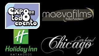 Chicago Live Band en 8A. Expo Todo Evento, Holiday Inn Matamoros