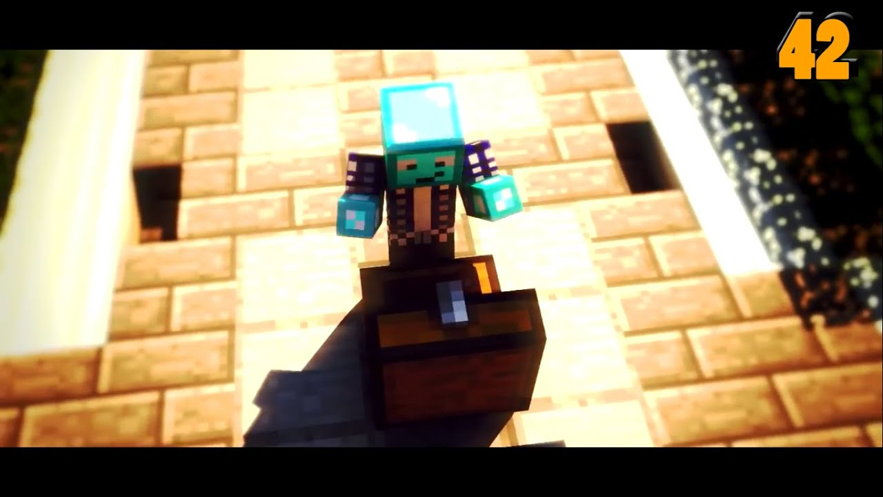 Awesome top 10 minecraft animation intro templates 2015 | free.