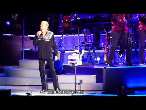 Neil Diamond in Amsterdam10 9 2017