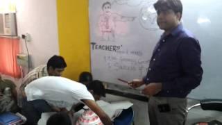 HUD HUD DABBANGG-T.S.N. RAO SIR, TEACHERS' DAY, K.V.F.W, 05.09.2011