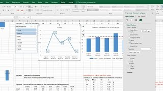 EAF #93 - Using Excel to Code Sport - Part 5 - Assessing Form and Expected Performance