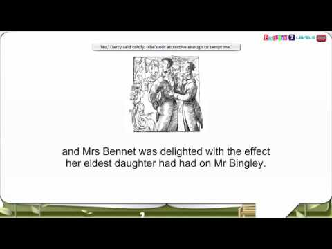 Learn English Through Stories Subtitles   Pride and Prejudice Level 6
