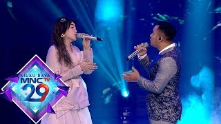 Download lagu Duet Pecah Via Vallen ft Judika [MAMA PAPA LARANG] -Kilau Raya MNCTV 29