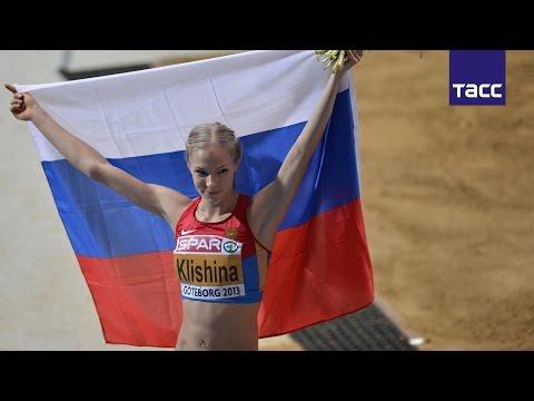 Дарья Клишина выступит на Олимпиаде в Рио