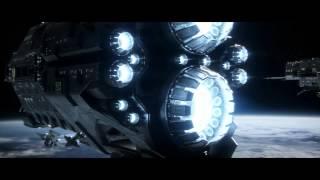 Halo 4 Infinity Intro