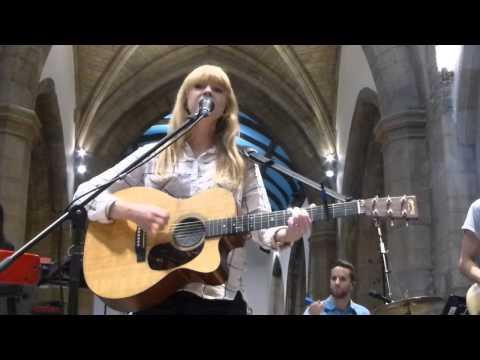 Lucy Rose - Like An Arrow (HD) - All Saints Church, Kingston - 06.07.15