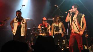 Tainted Love   Red Corvette   Key Club 2011 04 01 720p