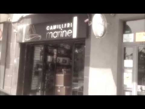 Camilleri Marine Shop Yachting Supplier Malta