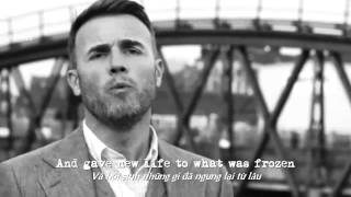 [Vietsub+Lyrics] Since I Saw You Last - Gary Barlow by LEANH