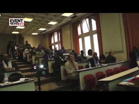 EXCLUSIF/ LE MINISTRE GNAMIEN YAO DEVIENT DOCTEUR D'ÉTAT A L'ECOLE DES MINES DE PARIS