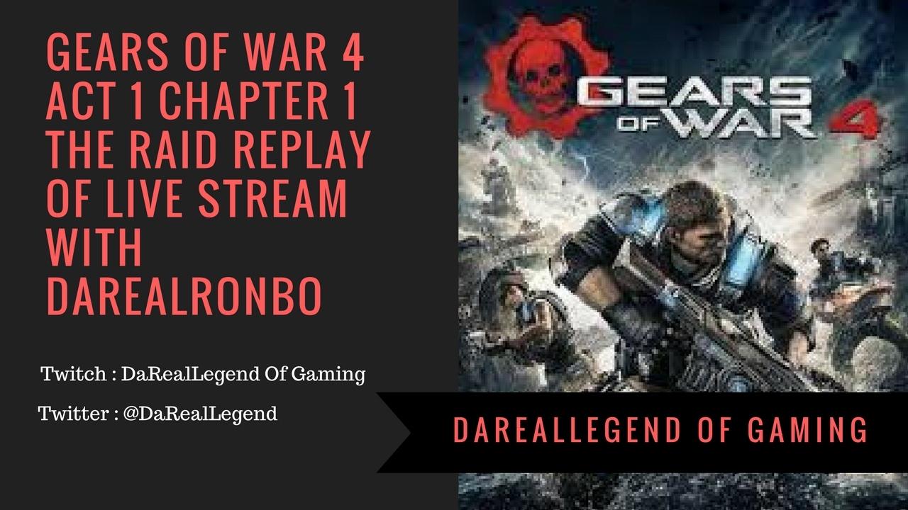 gears of war 4 manual pdf