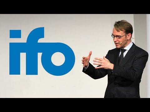 Jens Weidmann zur Rolle der Finanzstabilität für die Geldpolitik - Vortrag