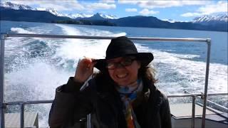 ALASKA 2018 HOMER & THE SPIT - 7. PART
