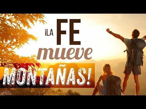 Fe que mueve montañas - Luis Bravo
