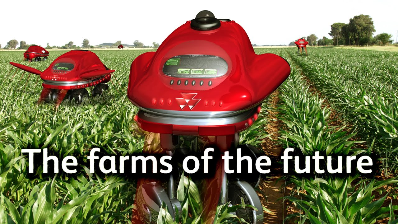 Image result for The Future of Farming