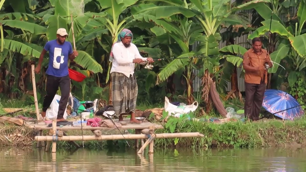 Best Fishing And Hunting Videos By Fish Spark On Villages