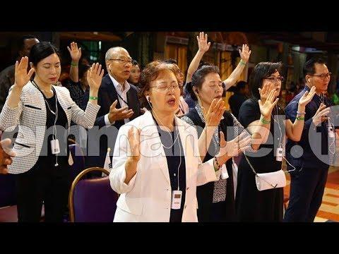 SCOAN 24/06/2018 Powerful worship and...
